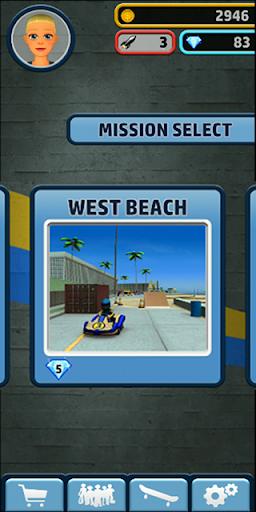 Télécharger The Shred Krew apk mod screenshots 5
