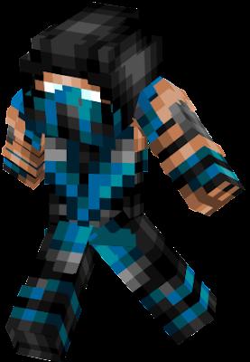 zero nova skin