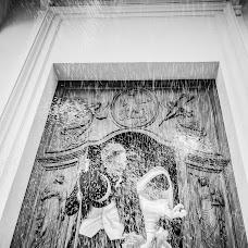 Wedding photographer Mario Caponera (caponera). Photo of 07.07.2016