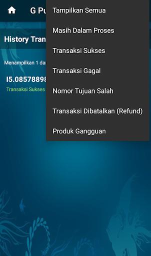 G Pulsa 2.6 screenshots 7