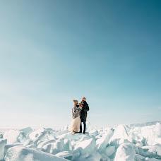 Wedding photographer Alena Golubeva (ALENNA). Photo of 06.03.2017