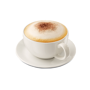 capuchino italiano