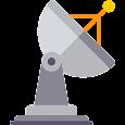 فرکانس شبکه های ماهواره ای