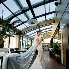 Wedding photographer Kseniya Tesh (KseniaTesh). Photo of 12.03.2018