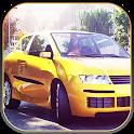 Stilo Car Simulation Race - Drift - City icon