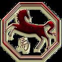 Horse Live Wallpaper icon