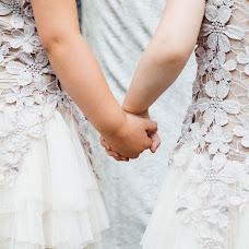 Wedding photographer Sergey Belyaev (belyaev). Photo of 24.07.2016