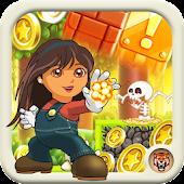 Tải Game Super Dora Adventures