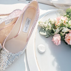 Wedding photographer Dmitriy Makarchenko (weddmak). Photo of 02.09.2018