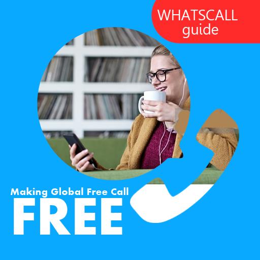 免费Whatscall全球呼叫提示