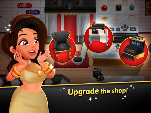 Hip Hop Salon Dash - Fashion Shop Simulator Game 1.0.3 screenshots 16