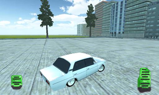 Real TAZ Classic apkmr screenshots 10