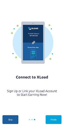 XLoad Slots - Get Free Mobile Top-up 1.8.2 screenshots 4