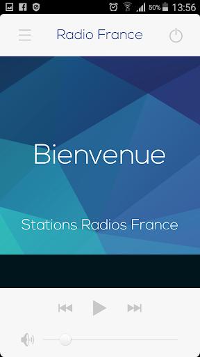 France Radio en ligne