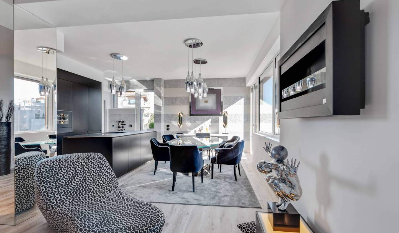 Appartement avec terrasse Vérone