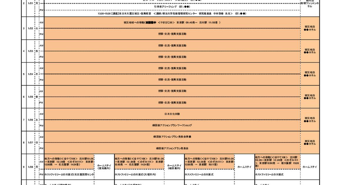 【キズナ】台湾3陣全体日程表_121226.pdf