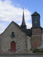 photo de église Saint Maugan