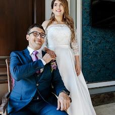 Wedding photographer Eldar Gurtuev (ElGuru). Photo of 06.10.2017