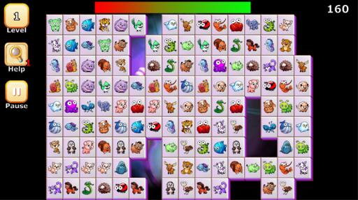 Onet Animal Connect 2020 0.5 screenshots 1