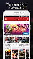 Screenshot of Flipps – Videos, News & Movies