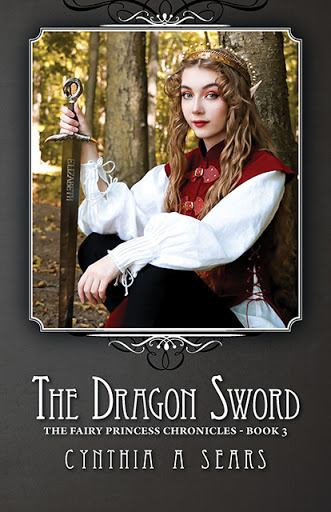 The Dragon Sword cover