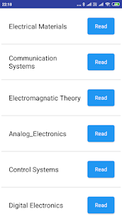 Electrical Engineering:(GATE, SSC JE, RRB JE, ESE) App Download For Android 4