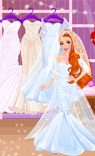 Magic Princess Wedding Salon  screenshots 3