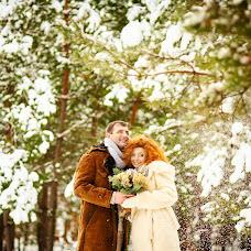 Wedding photographer Vadim Chikalo (bikervadim). Photo of 08.02.2015