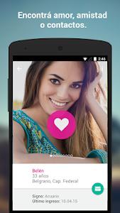 Zonacitas: amor y encuentros. screenshot 1