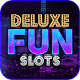 Deluxe Fun Slots - Free Slots Machines (game)