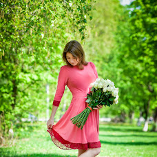 Wedding photographer Stepan Litovchenko (lyst). Photo of 26.02.2016
