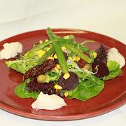 The Vegan Salad
