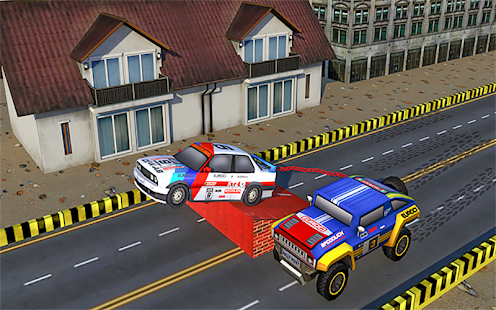 Download Chained Muscle Cars Rivals Impossible Track for Windows Phone apk screenshot 8
