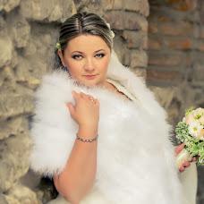Wedding photographer Vasiliy Paliychuk (Gucul). Photo of 13.04.2014