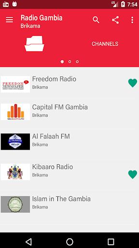 Freedom Radio Gambia 1.1.0 screenshots 6