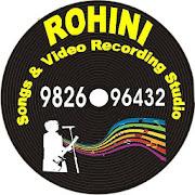 Rohini Recording Studio App