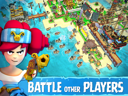 Plunder Pirates- screenshot thumbnail