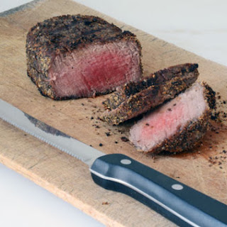 Garlic Steak Rub Recipes.