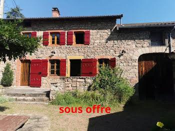 maison à Saint-Igny-de-Vers (69)