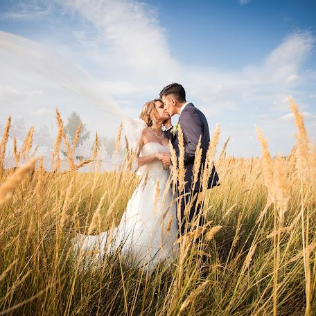 Wedding photographer Sergey Sylka (sylkasergei). Photo of 27.08.2017