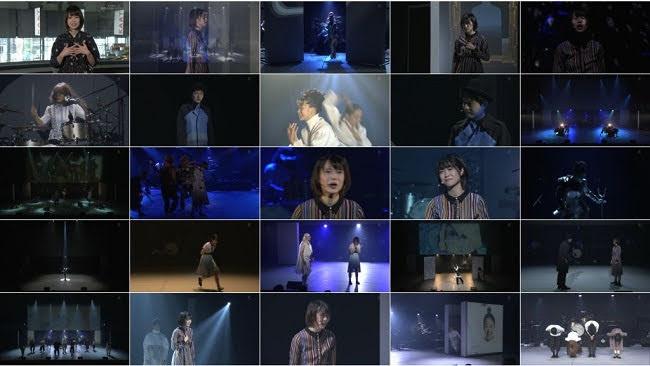 191110 (720p+1080i) 音楽舞台「偶然の出会いのように」