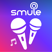 Smule - L'application pour chanter ensemble