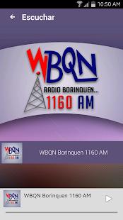 WBQN 1160 - náhled