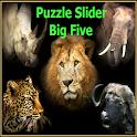 Puzzle Slider Big 5 icon