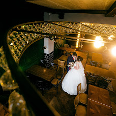 Wedding photographer Ivan Tkachenko (Djan). Photo of 25.04.2017