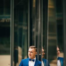 Wedding photographer Zhenya Vasilev (ilfordfan). Photo of 01.11.2017