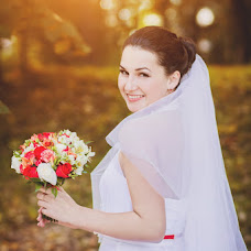 Wedding photographer Anastasiya Melnikova (libellestudio). Photo of 16.04.2015