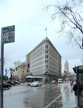 Photo: Broadway at 14th St, Downtown Oakland