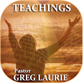 Greg Laurie Teachings