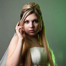 Wedding photographer Zhanna Siseckaya (SisetskayaZhanna). Photo of 20.01.2013